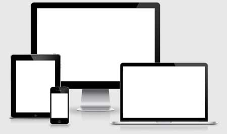 mobile und responsive Websdesign